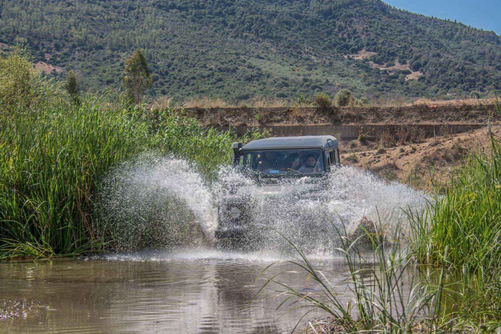Land Rover Tour Sardegna 2020 – Tappa 04 – Land Rover Experience Italia – Registro Italiano Land Rover-53