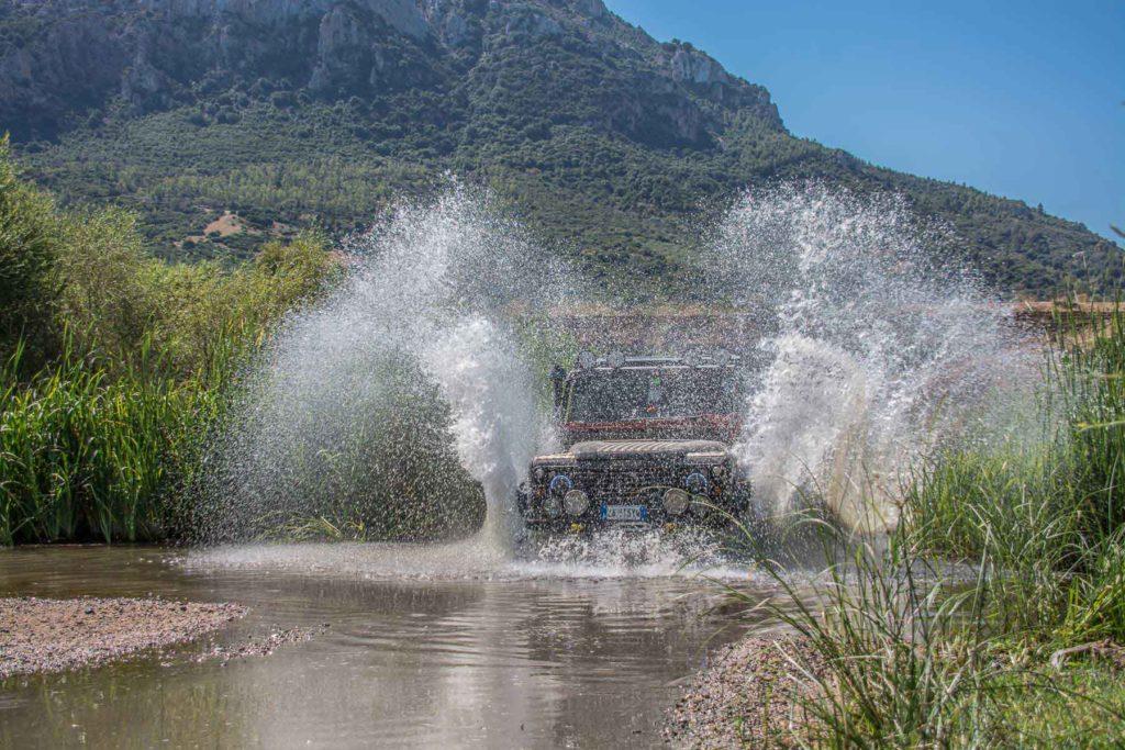 Land Rover Tour Sardegna 2020 – Tappa 04 – Land Rover Experience Italia – Registro Italiano Land Rover-54
