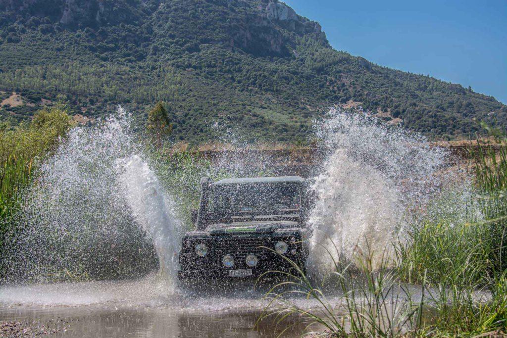 Land Rover Tour Sardegna 2020 – Tappa 04 – Land Rover Experience Italia – Registro Italiano Land Rover-57