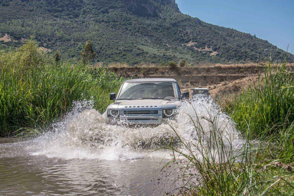 Land Rover Tour Sardegna 2020 – Tappa 04 – Land Rover Experience Italia – Registro Italiano Land Rover-59