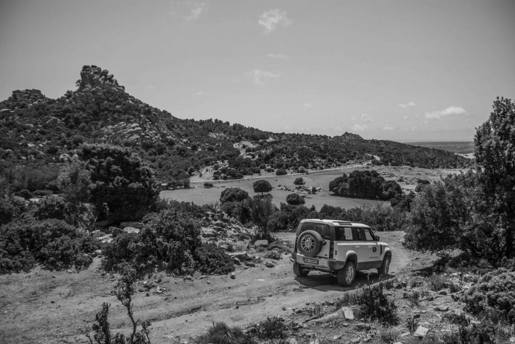 Land Rover Tour Sardegna 2020 – Tappa 04 – Land Rover Experience Italia – Registro Italiano Land Rover-60