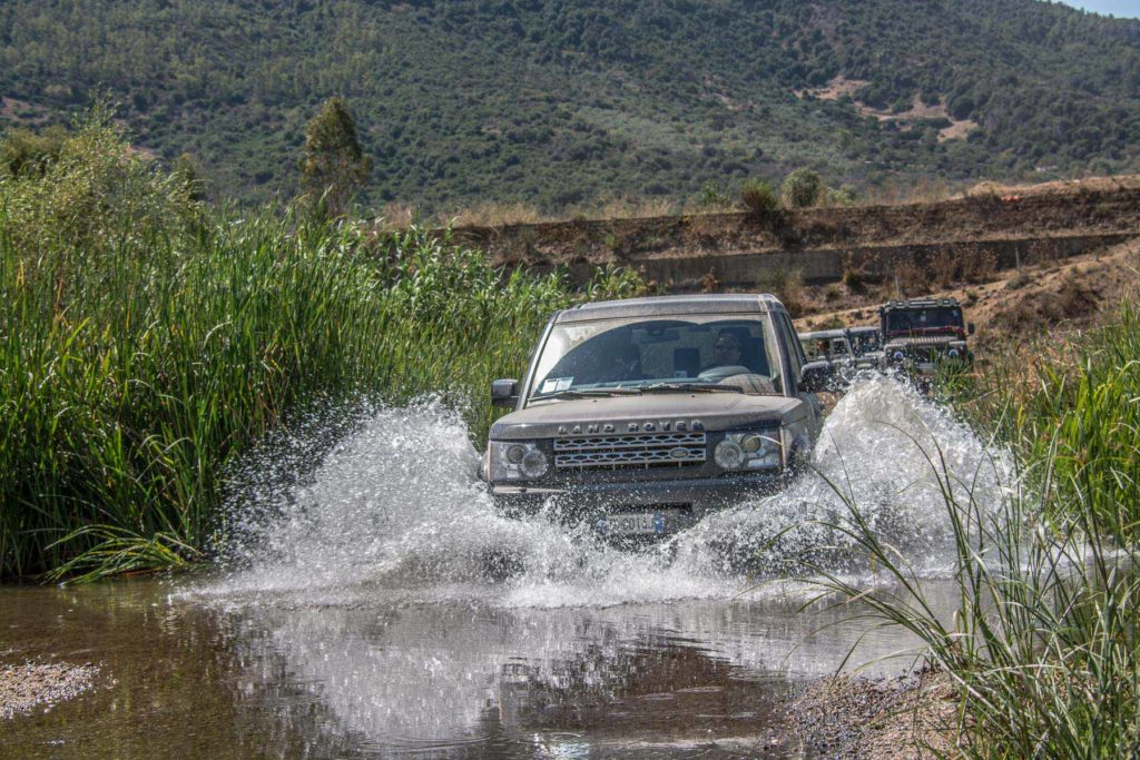 Land Rover Tour Sardegna 2020 – Tappa 04 – Land Rover Experience Italia – Registro Italiano Land Rover-61