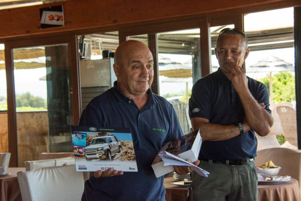 Land Rover Tour Sardegna 2020 – Tappa 04 – Land Rover Experience Italia – Registro Italiano Land Rover-62
