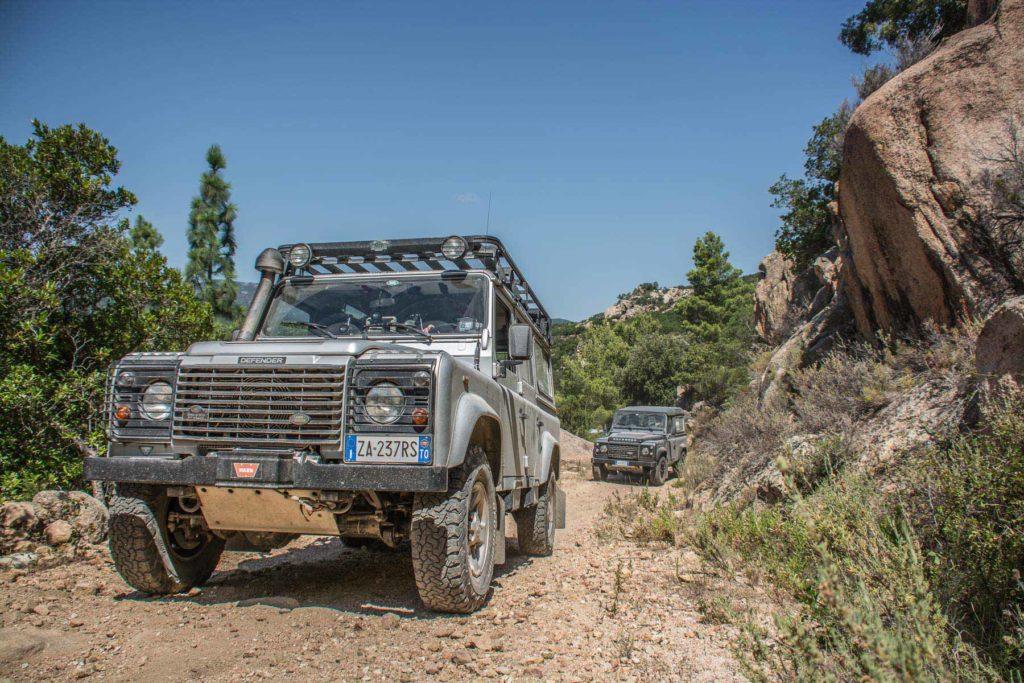 Land Rover Tour Sardegna 2020 – Tappa 04 – Land Rover Experience Italia – Registro Italiano Land Rover-64