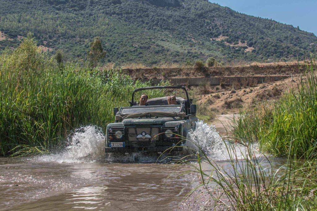 Land Rover Tour Sardegna 2020 – Tappa 04 – Land Rover Experience Italia – Registro Italiano Land Rover-65