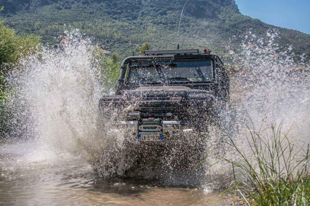 Land Rover Tour Sardegna 2020 – Tappa 04 – Land Rover Experience Italia – Registro Italiano Land Rover-66
