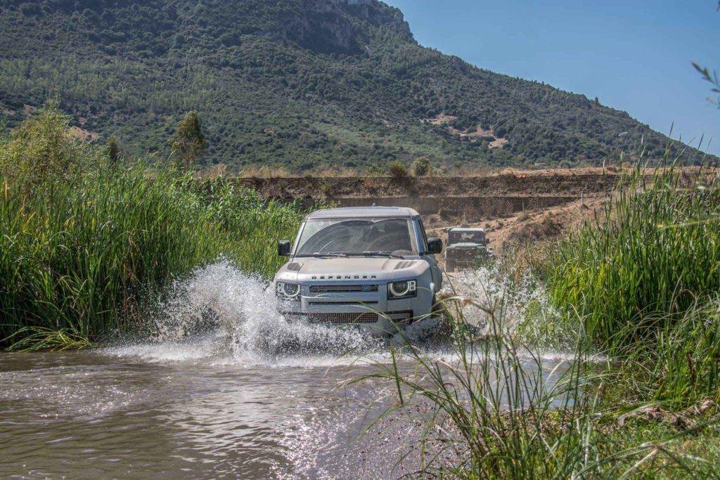 Land Rover Tour Sardegna 2020 – Tappa 04 – Land Rover Experience Italia – Registro Italiano Land Rover-68