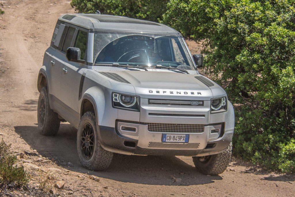 Land Rover Tour Sardegna 2020 – Tappa 04 – Land Rover Experience Italia – Registro Italiano Land Rover-7
