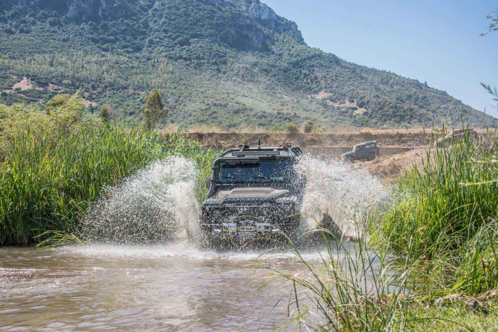 Land Rover Tour Sardegna 2020 – Tappa 04 – Land Rover Experience Italia – Registro Italiano Land Rover-71