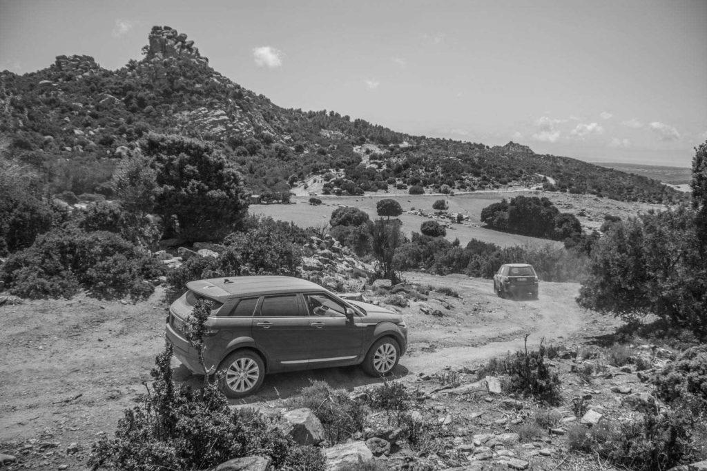 Land Rover Tour Sardegna 2020 – Tappa 04 – Land Rover Experience Italia – Registro Italiano Land Rover-74