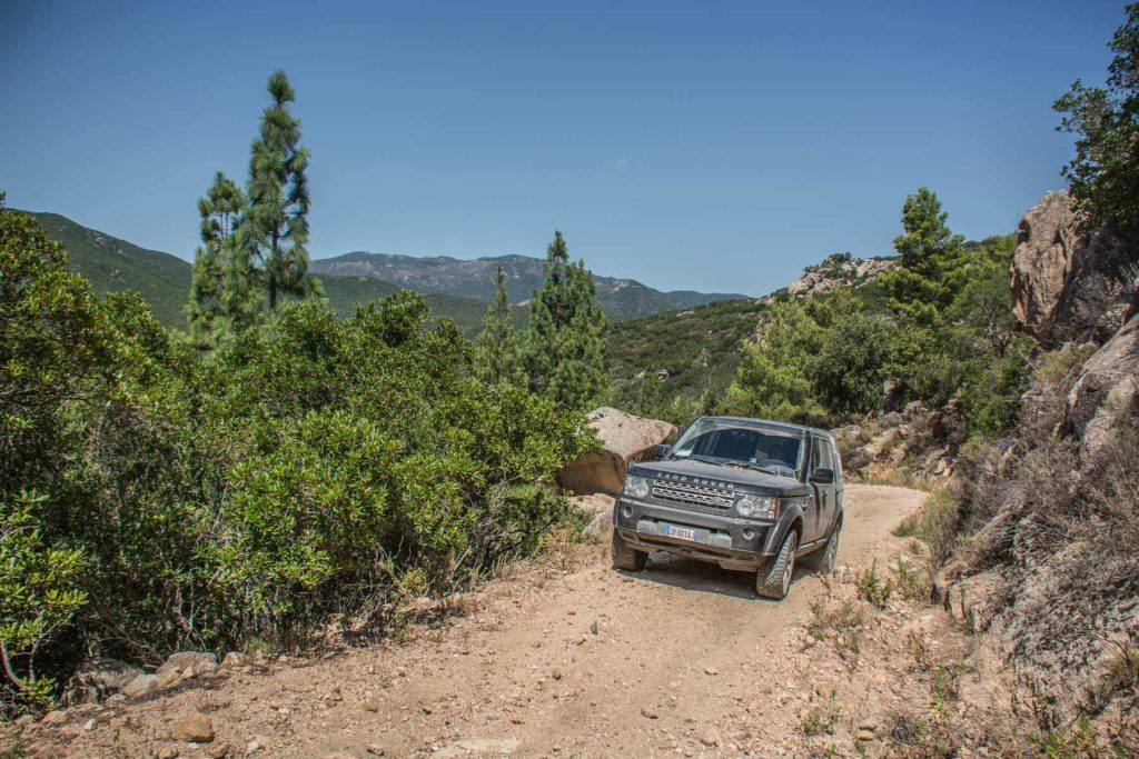 Land Rover Tour Sardegna 2020 – Tappa 04 – Land Rover Experience Italia – Registro Italiano Land Rover-75