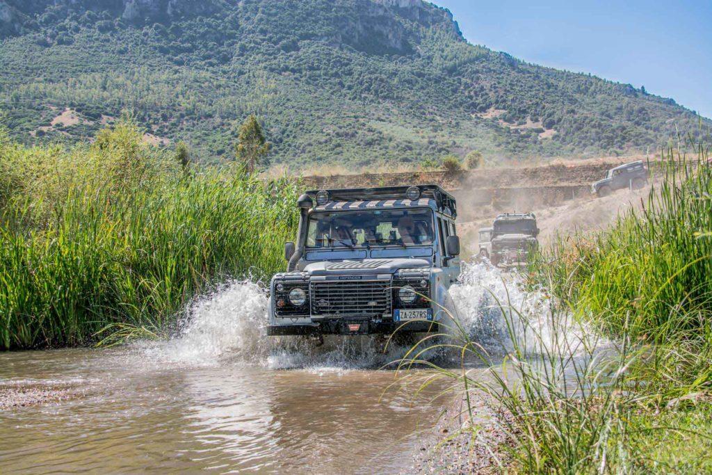 Land Rover Tour Sardegna 2020 – Tappa 04 – Land Rover Experience Italia – Registro Italiano Land Rover-76
