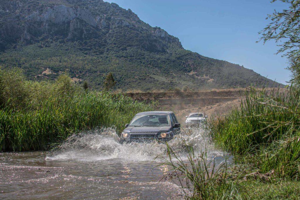 Land Rover Tour Sardegna 2020 – Tappa 04 – Land Rover Experience Italia – Registro Italiano Land Rover-77