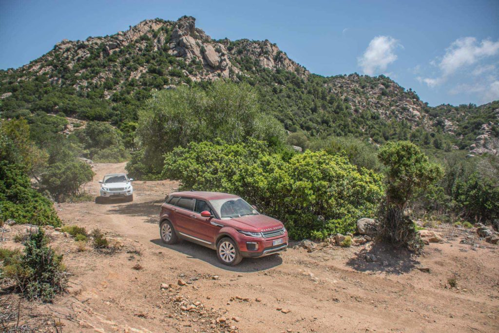 Land Rover Tour Sardegna 2020 – Tappa 04 – Land Rover Experience Italia – Registro Italiano Land Rover-79
