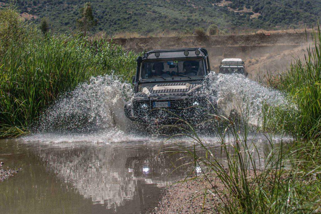 Land Rover Tour Sardegna 2020 – Tappa 04 – Land Rover Experience Italia – Registro Italiano Land Rover-82
