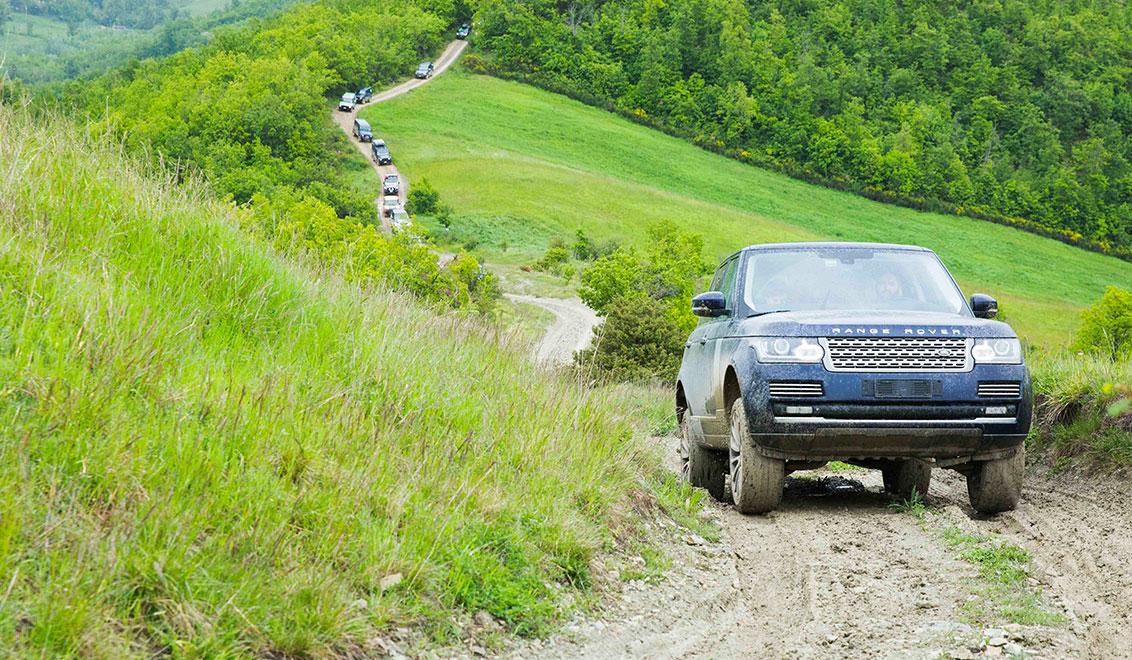 DOVE DORMIRE-Raduno-Land-Rover-Day-Emilia-Romagn-2020-Registro-Italiano-Land-Rover-Land-Rover-Experience-Italia