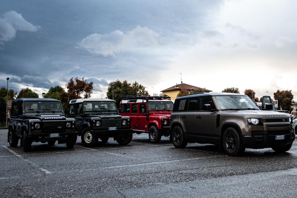 Land Rover Day Emilia-Romagna 2020 – Land Rover Experience Italia – Registro Italiano Land Rover-10