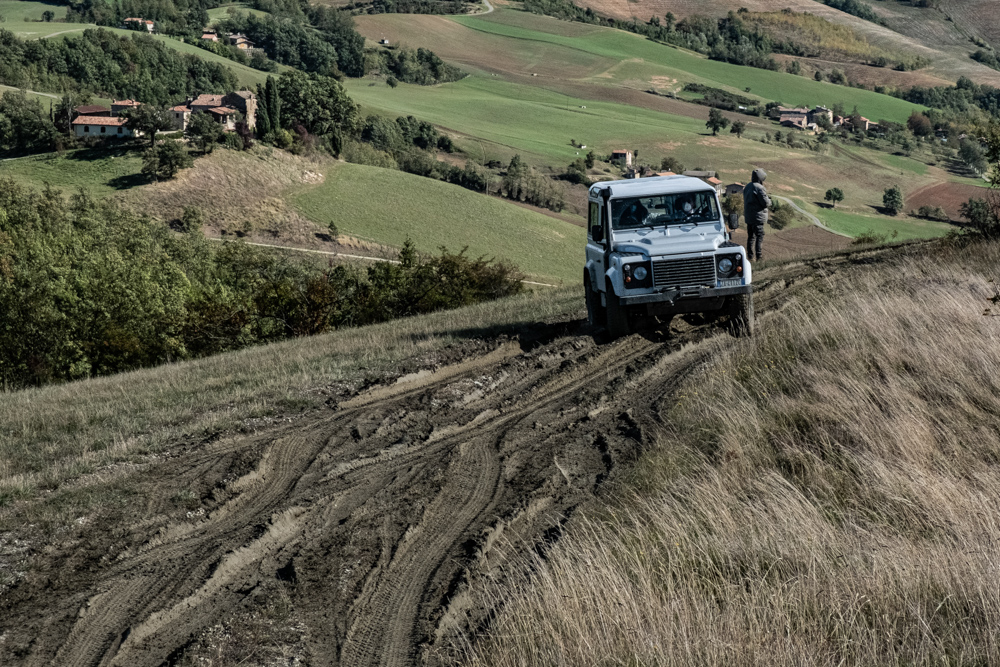 Land Rover Day Emilia-Romagna 2020 – Land Rover Experience Italia – Registro Italiano Land Rover-101