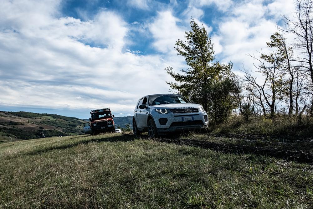 Land Rover Day Emilia-Romagna 2020 – Land Rover Experience Italia – Registro Italiano Land Rover-103