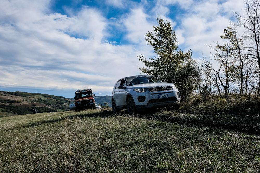 Land Rover Day Emilia-Romagna 2020 – Land Rover Experience Italia – Registro Italiano Land Rover-104