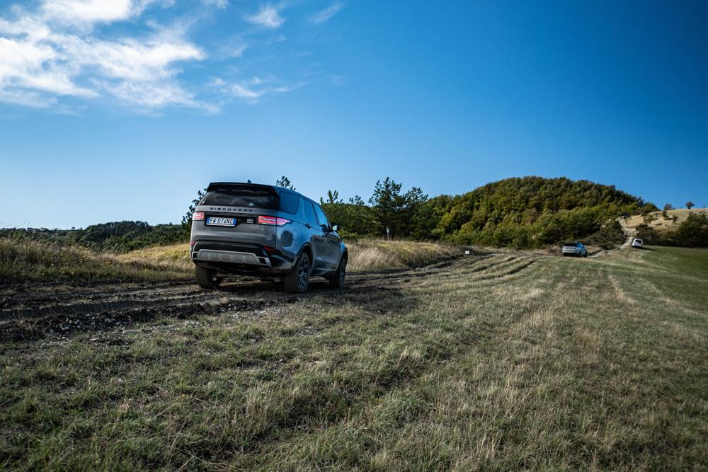 Land Rover Day Emilia-Romagna 2020 – Land Rover Experience Italia – Registro Italiano Land Rover-105