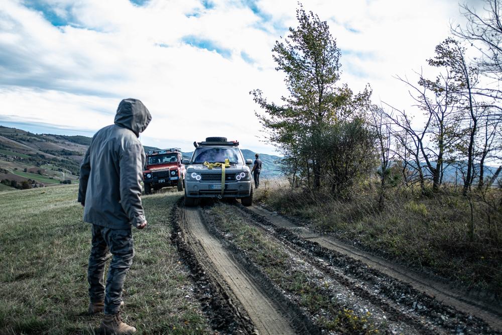 Land Rover Day Emilia-Romagna 2020 – Land Rover Experience Italia – Registro Italiano Land Rover-106