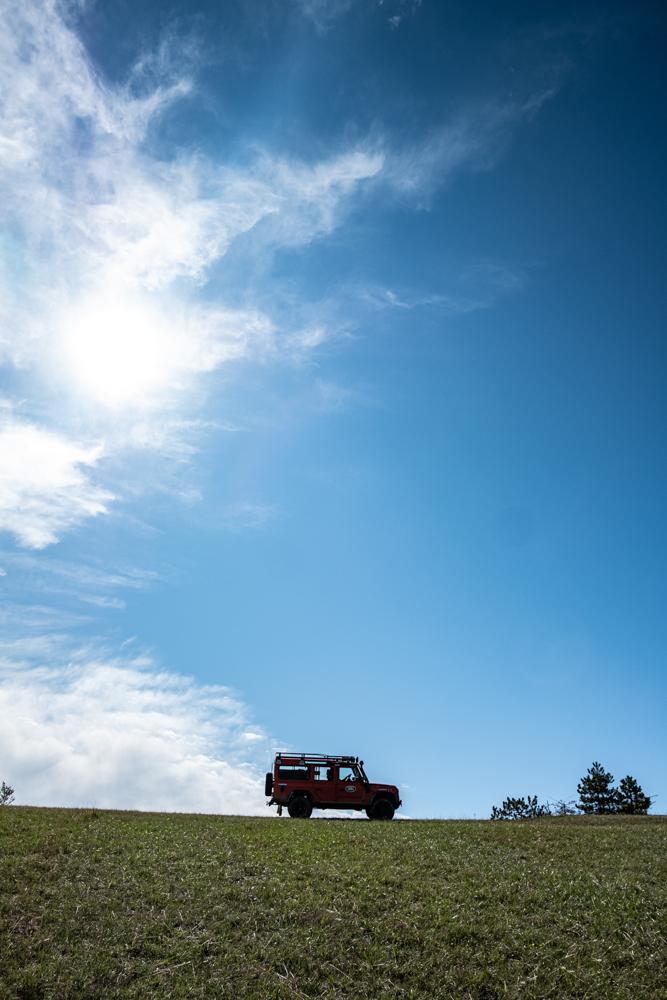 Land Rover Day Emilia-Romagna 2020 – Land Rover Experience Italia – Registro Italiano Land Rover-107