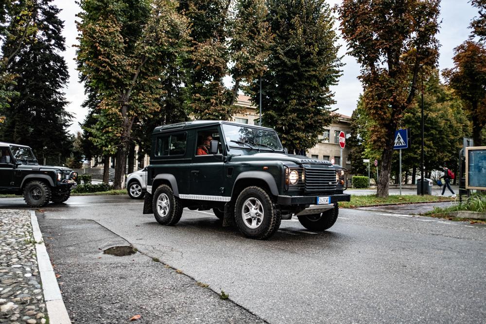Land Rover Day Emilia-Romagna 2020 – Land Rover Experience Italia – Registro Italiano Land Rover-11