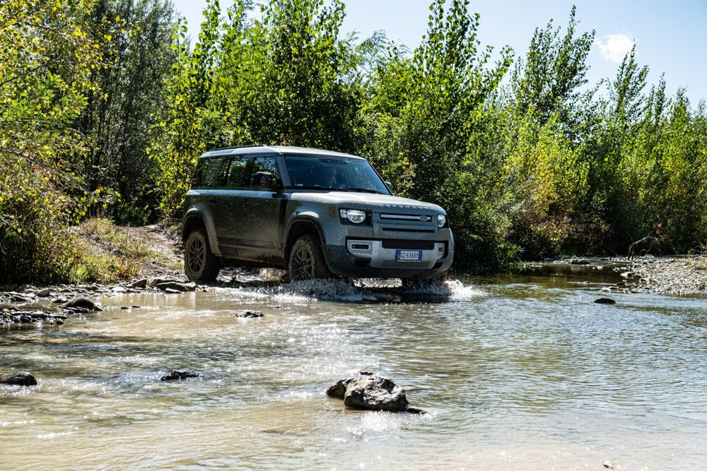 Land Rover Day Emilia-Romagna 2020 – Land Rover Experience Italia – Registro Italiano Land Rover-110