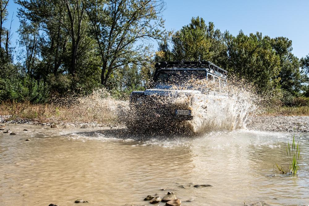 Land Rover Day Emilia-Romagna 2020 – Land Rover Experience Italia – Registro Italiano Land Rover-111