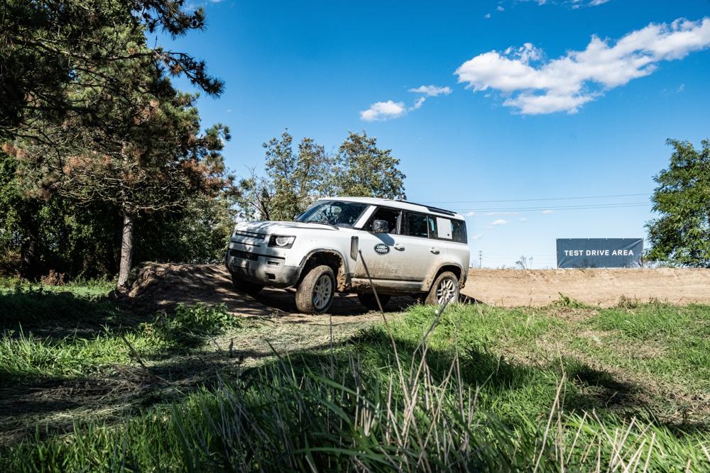 Land Rover Day Emilia-Romagna 2020 – Land Rover Experience Italia – Registro Italiano Land Rover-113