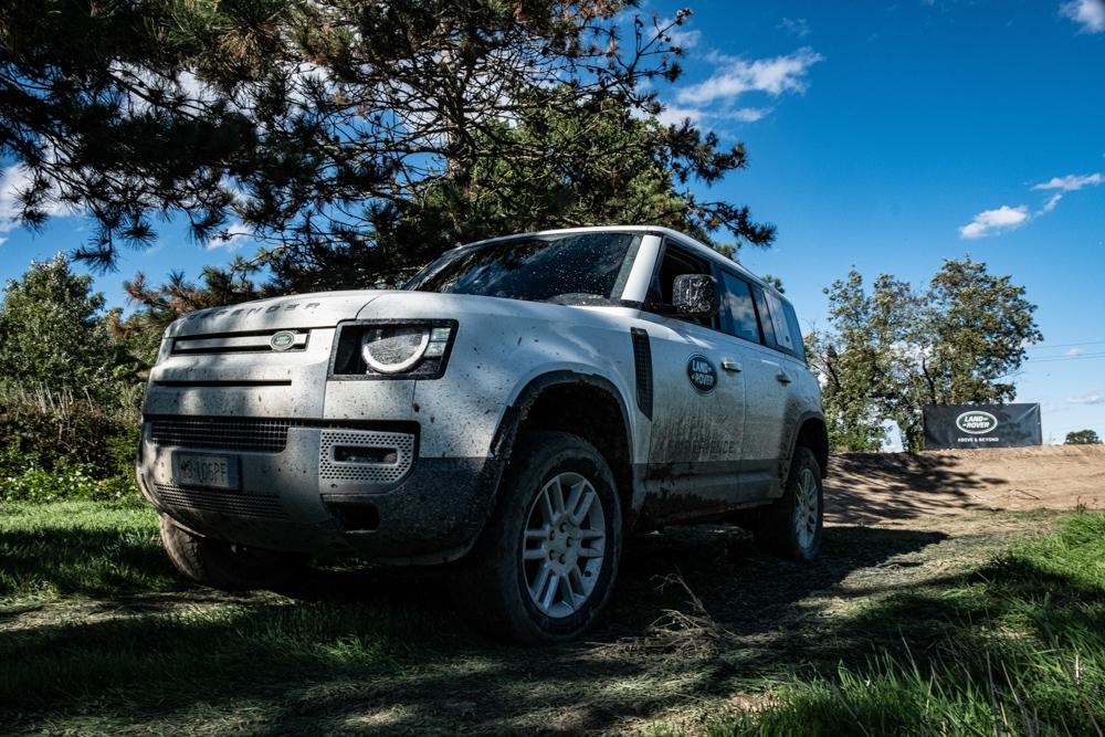 Land Rover Day Emilia-Romagna 2020 – Land Rover Experience Italia – Registro Italiano Land Rover-114
