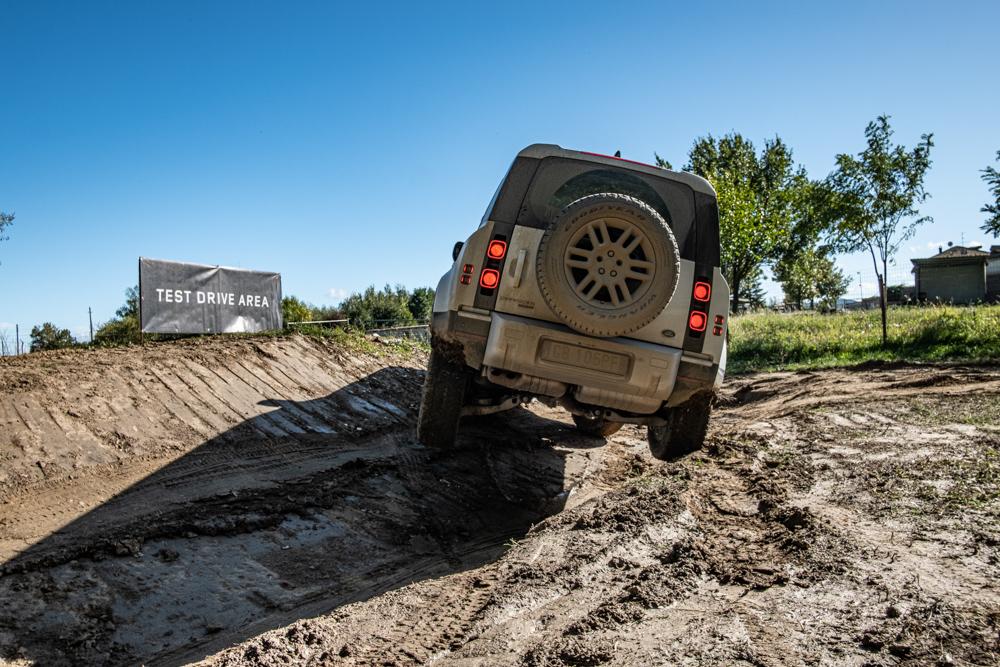 Land Rover Day Emilia-Romagna 2020 – Land Rover Experience Italia – Registro Italiano Land Rover-115