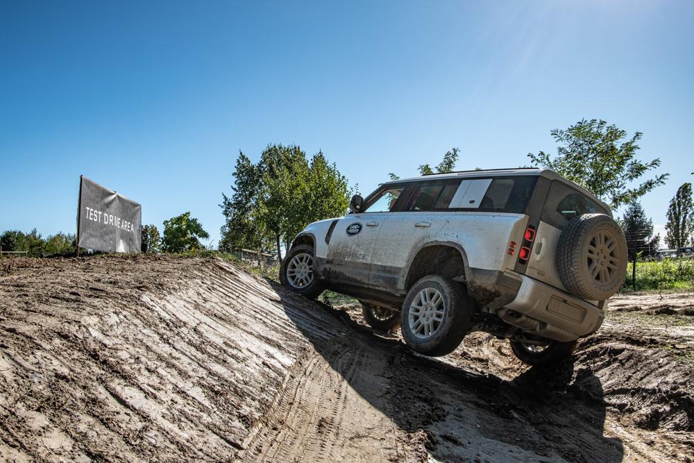 Land Rover Day Emilia-Romagna 2020 – Land Rover Experience Italia – Registro Italiano Land Rover-116