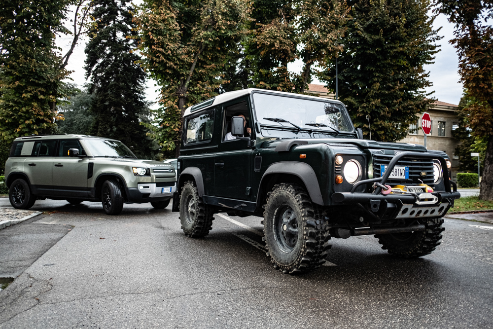 Land Rover Day Emilia-Romagna 2020 – Land Rover Experience Italia – Registro Italiano Land Rover-12