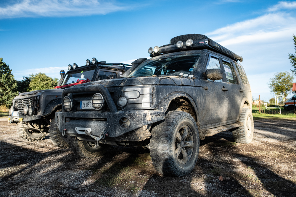 Land Rover Day Emilia-Romagna 2020 – Land Rover Experience Italia – Registro Italiano Land Rover-129