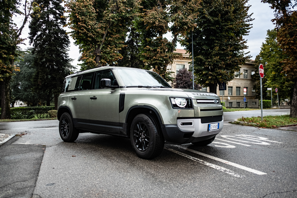 Land Rover Day Emilia-Romagna 2020 – Land Rover Experience Italia – Registro Italiano Land Rover-13