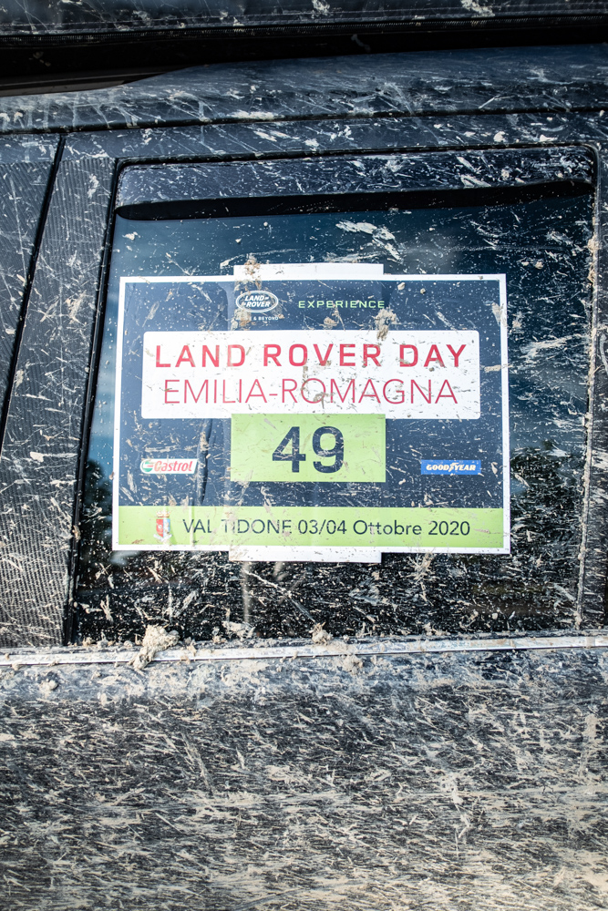 Land Rover Day Emilia-Romagna 2020 – Land Rover Experience Italia – Registro Italiano Land Rover-130