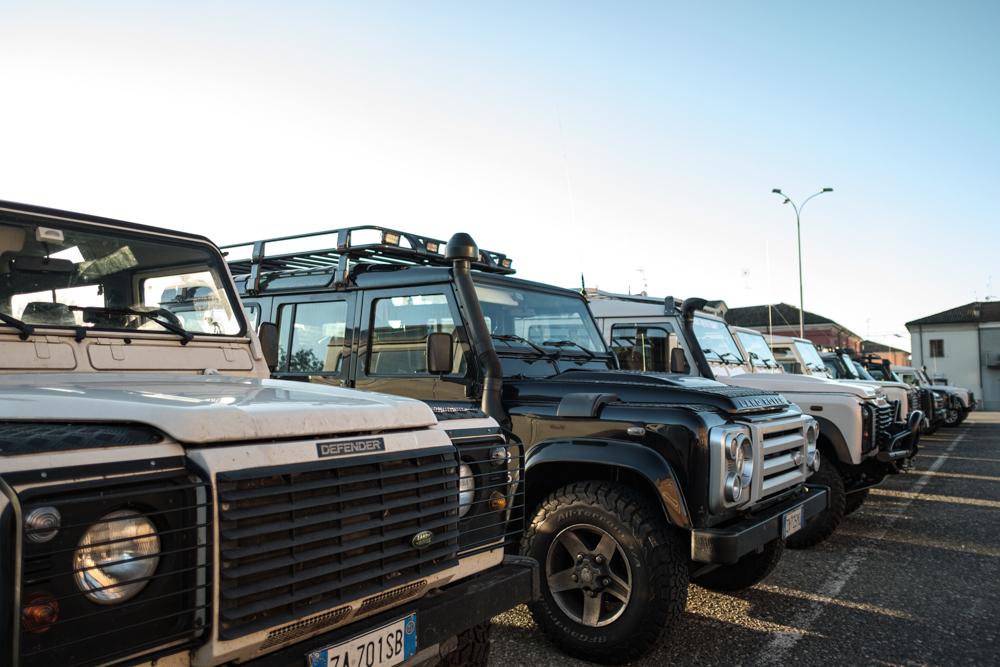Land Rover Day Emilia-Romagna 2020 – Land Rover Experience Italia – Registro Italiano Land Rover-140