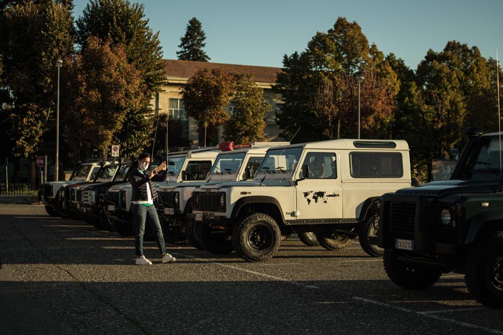 Land Rover Day Emilia-Romagna 2020 – Land Rover Experience Italia – Registro Italiano Land Rover-146