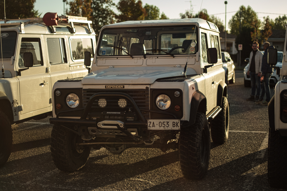 Land Rover Day Emilia-Romagna 2020 – Land Rover Experience Italia – Registro Italiano Land Rover-148