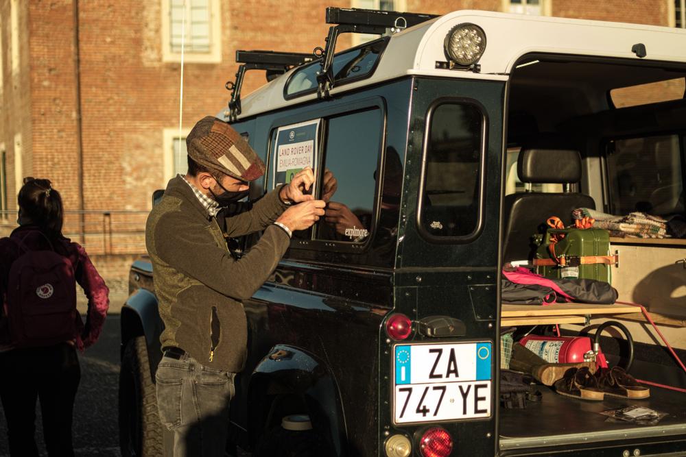 Land Rover Day Emilia-Romagna 2020 – Land Rover Experience Italia – Registro Italiano Land Rover-155