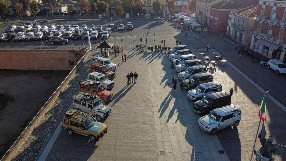Land Rover Day Emilia-Romagna 2020 – Land Rover Experience Italia – Registro Italiano Land Rover-157