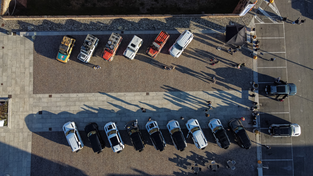 Land Rover Day Emilia-Romagna 2020 – Land Rover Experience Italia – Registro Italiano Land Rover-158