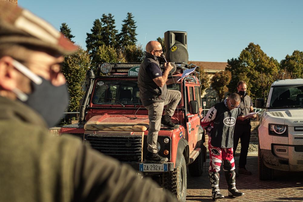 Land Rover Day Emilia-Romagna 2020 – Land Rover Experience Italia – Registro Italiano Land Rover-166