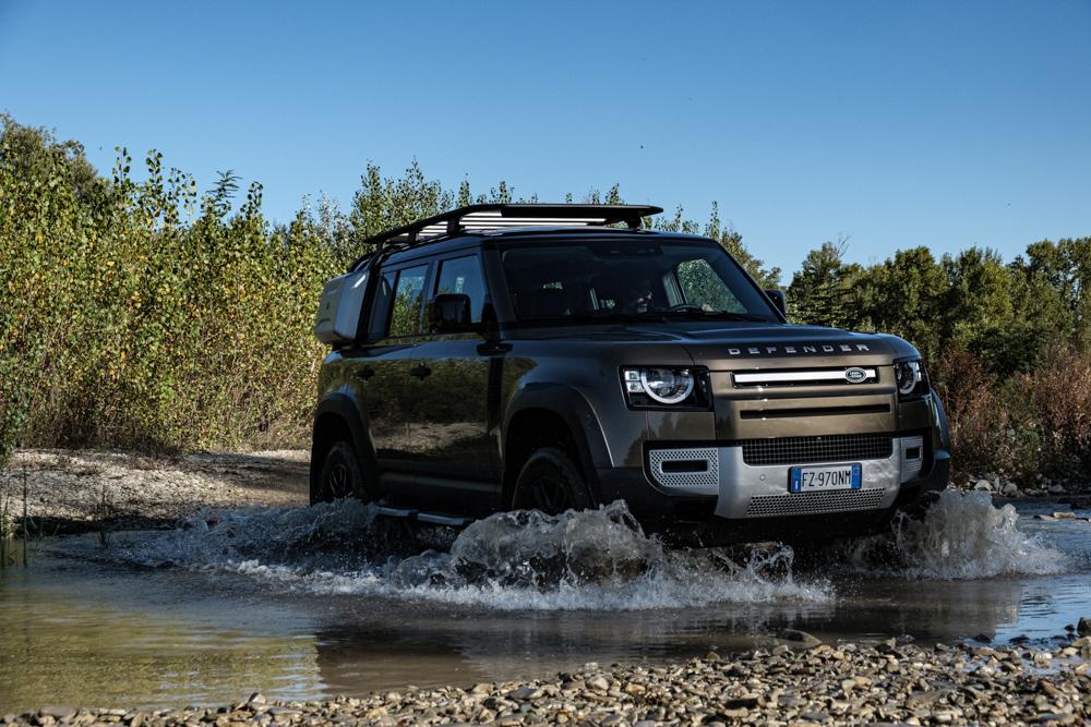 Land Rover Day Emilia-Romagna 2020 – Land Rover Experience Italia – Registro Italiano Land Rover-176