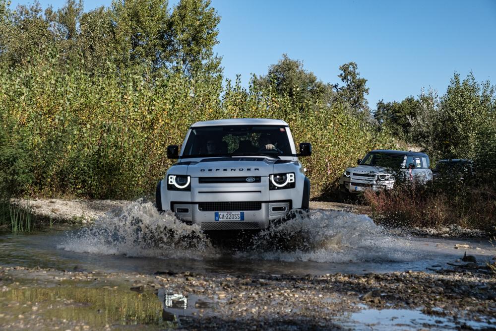 Land Rover Day Emilia-Romagna 2020 – Land Rover Experience Italia – Registro Italiano Land Rover-181