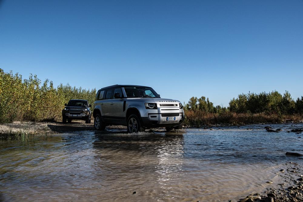 Land Rover Day Emilia-Romagna 2020 – Land Rover Experience Italia – Registro Italiano Land Rover-182