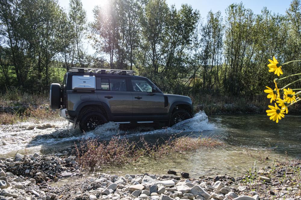 Land Rover Day Emilia-Romagna 2020 – Land Rover Experience Italia – Registro Italiano Land Rover-186