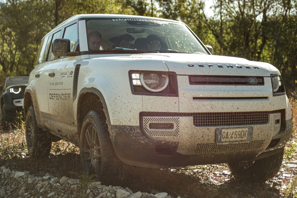 Land Rover Day Emilia-Romagna 2020 – Land Rover Experience Italia – Registro Italiano Land Rover-192